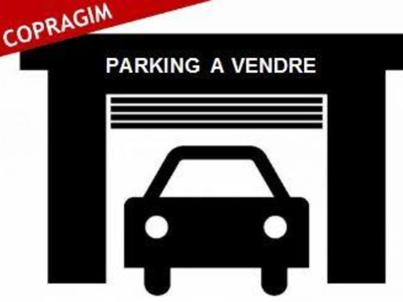 Vente parking Provins 7000€ - Photo 1