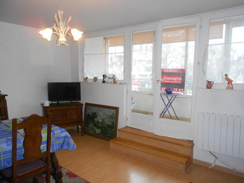Sale apartment Provins 117000€ - Picture 1