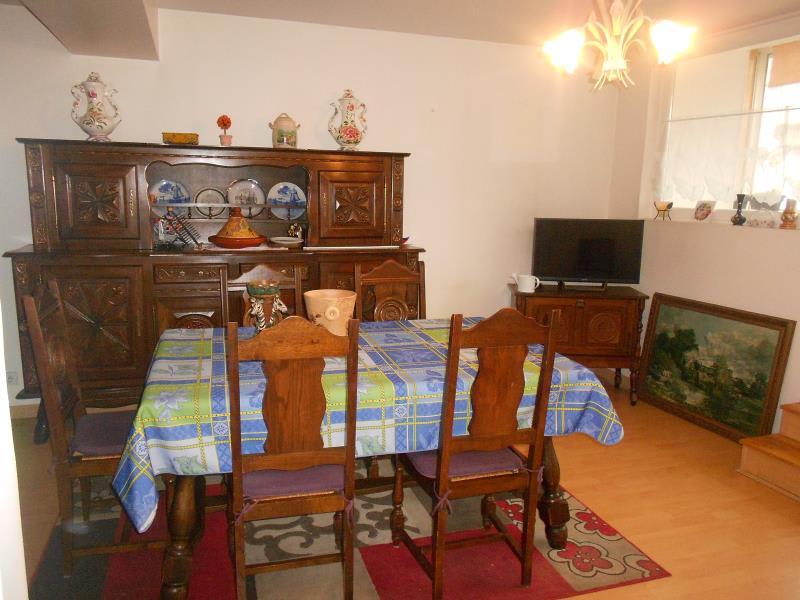 Sale apartment Provins 117000€ - Picture 5