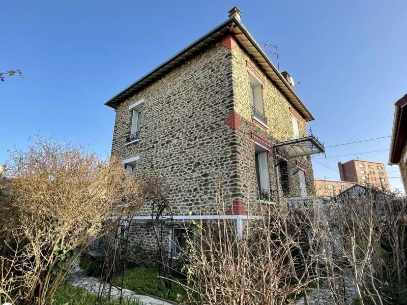 Vente maison / villa Les pavillons-sous-bois 448000€ - Photo 2