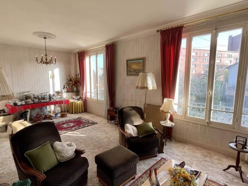 Vente maison / villa Les pavillons-sous-bois 448000€ - Photo 3