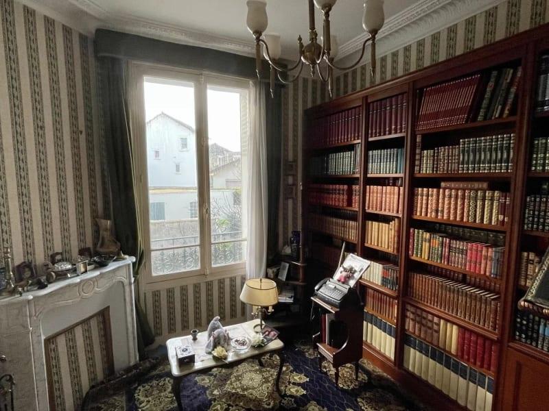 Vente maison / villa Les pavillons-sous-bois 448000€ - Photo 6