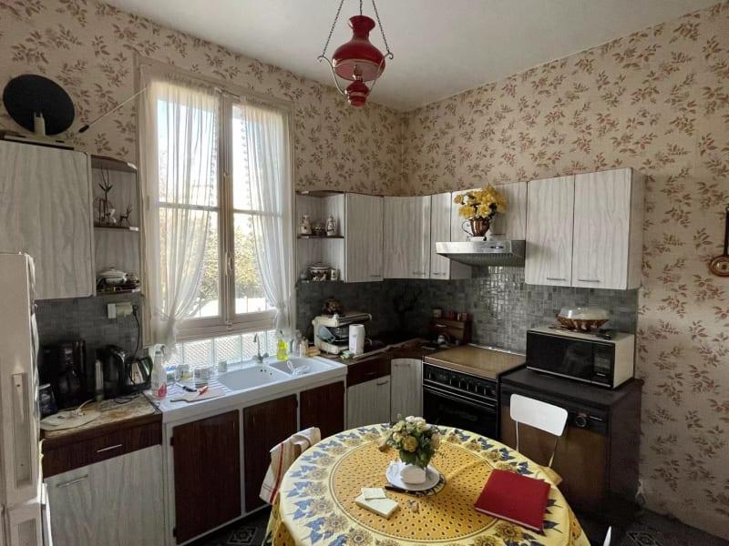Vente maison / villa Les pavillons-sous-bois 448000€ - Photo 7