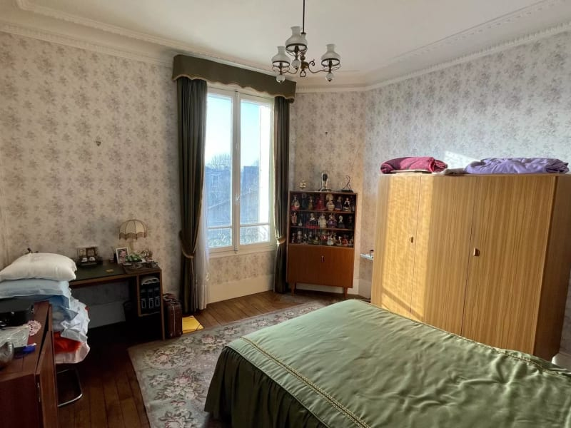 Vente maison / villa Les pavillons-sous-bois 448000€ - Photo 8