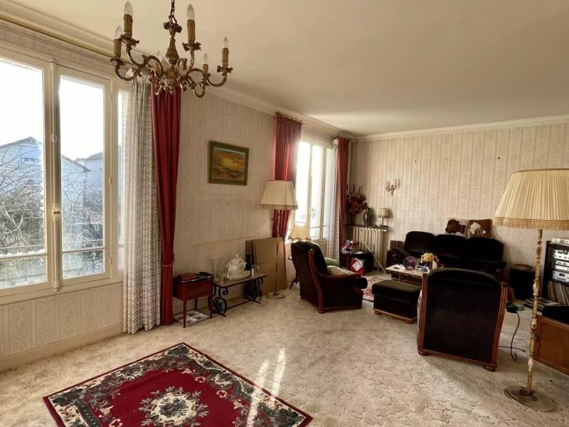 Vente maison / villa Les pavillons-sous-bois 448000€ - Photo 4