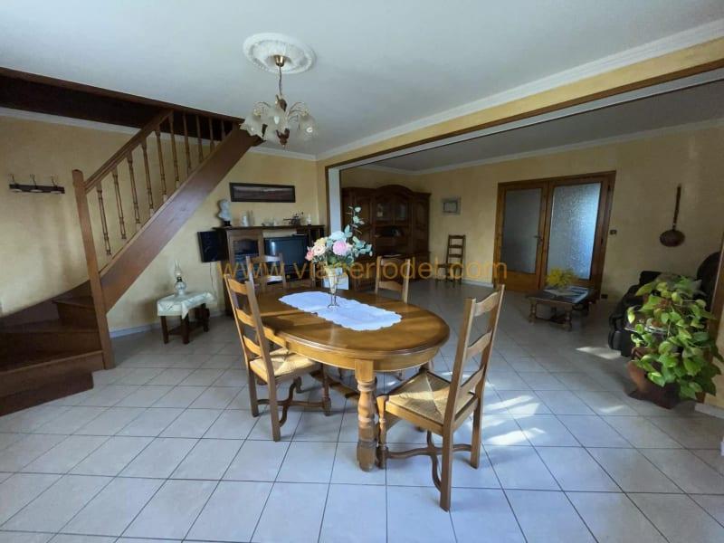 Life annuity house / villa Saint-alban-auriolles 47500€ - Picture 1