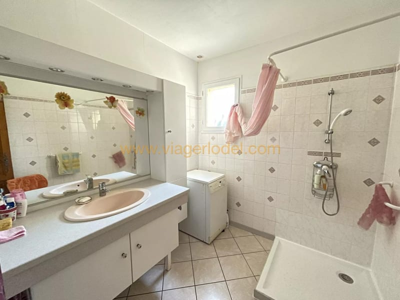 Life annuity house / villa Saint-alban-auriolles 47500€ - Picture 6