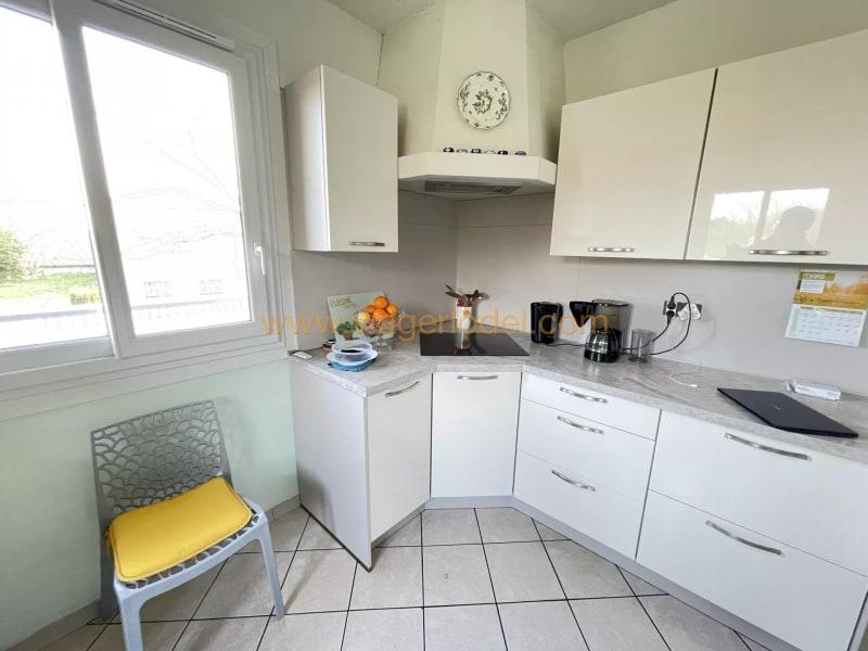 Life annuity house / villa Saint-alban-auriolles 47500€ - Picture 2