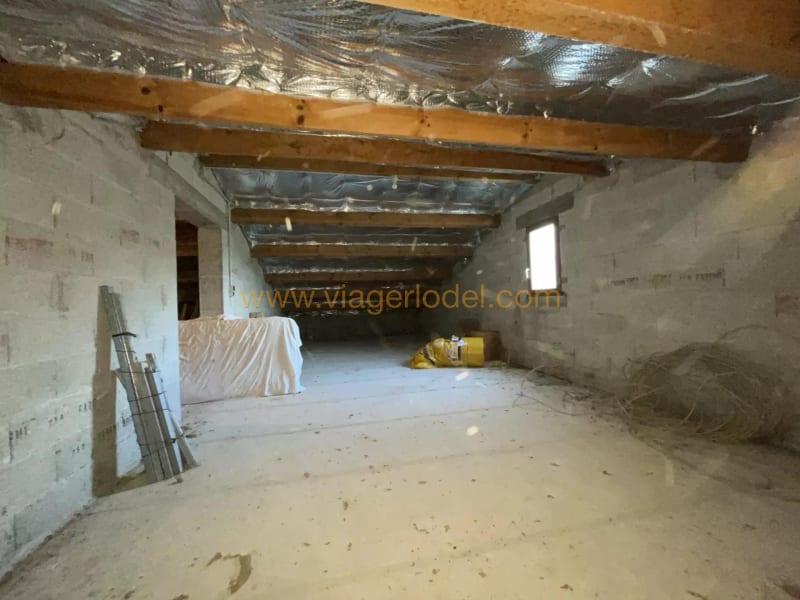 Life annuity house / villa Saint-alban-auriolles 47500€ - Picture 11