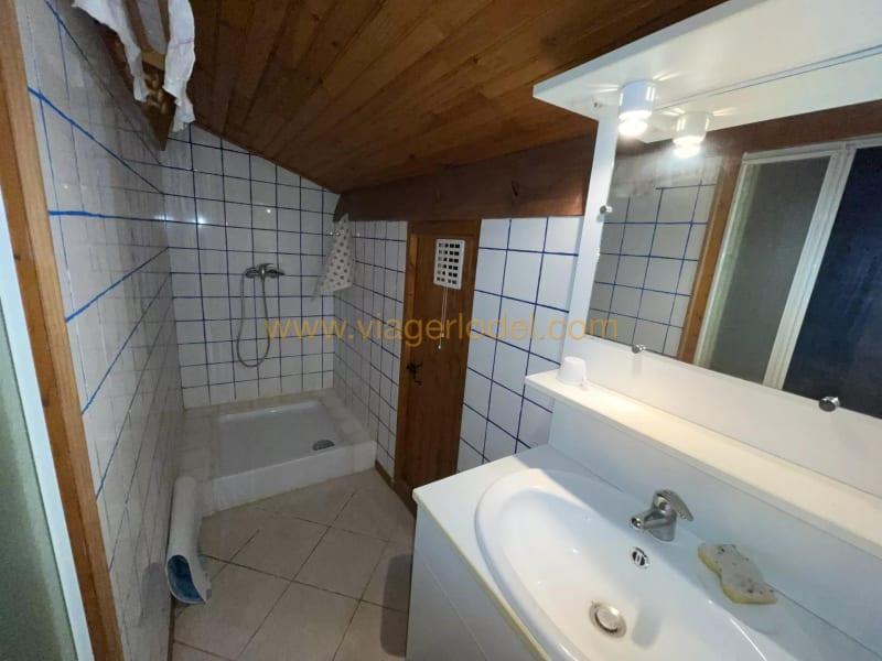 Life annuity house / villa Saint-alban-auriolles 47500€ - Picture 8