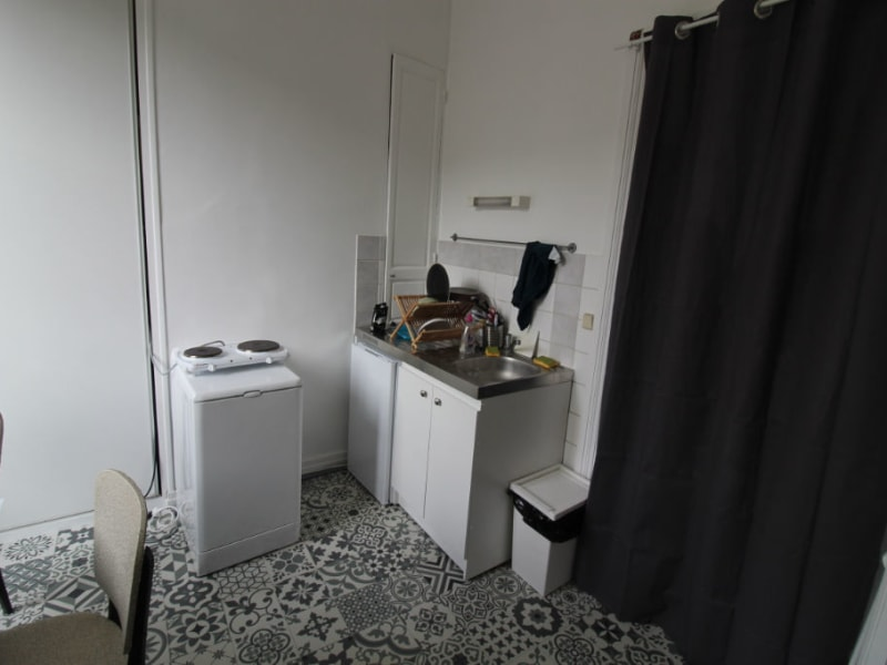 Sale apartment Rouen 116 000€ - Picture 5