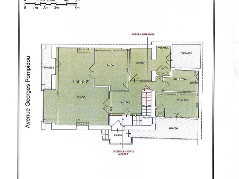 Sale apartment Deauville 493000€ - Picture 18