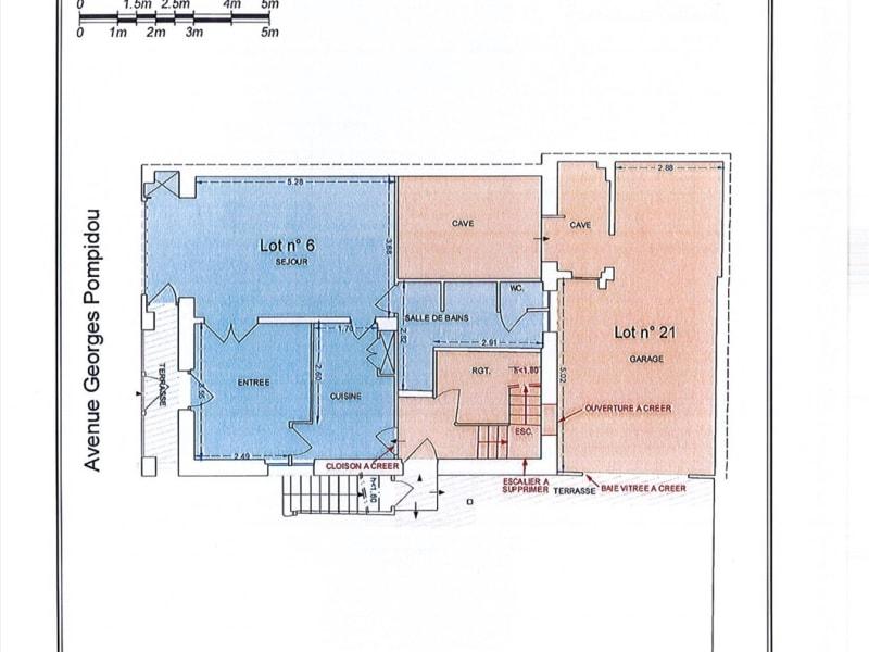 Sale apartment Deauville 222600€ - Picture 1