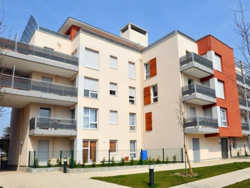 Vente appartement Trappes 168000€ - Photo 1