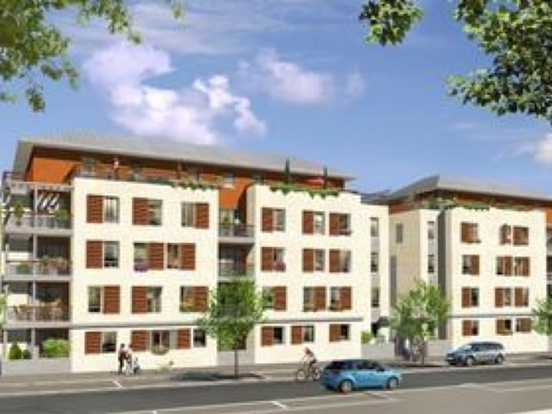 Vente appartement Trappes 168000€ - Photo 2