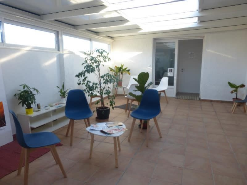 Rental office St maximin la ste baume 550€ HC - Picture 3