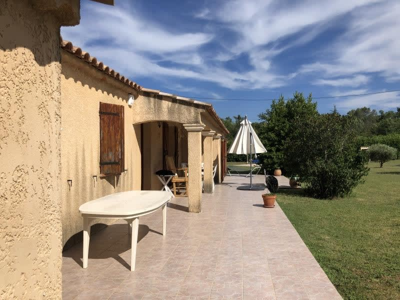 Sale house / villa St maximin la ste baume 365000€ - Picture 6