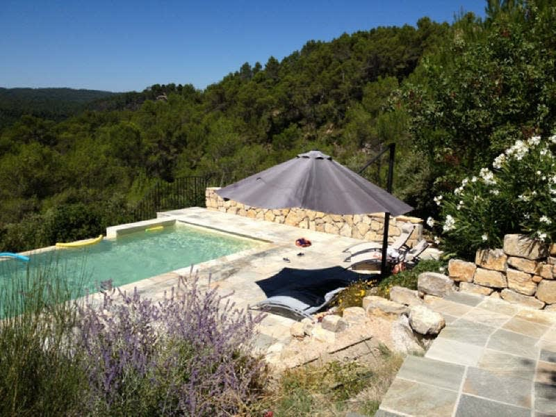 Sale house / villa Barjols 499 000€ - Picture 1