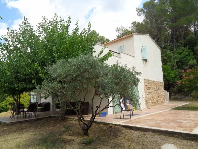 Sale house / villa Barjols 499 000€ - Picture 2