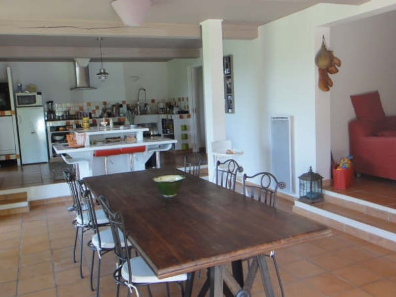 Sale house / villa Barjols 499 000€ - Picture 3