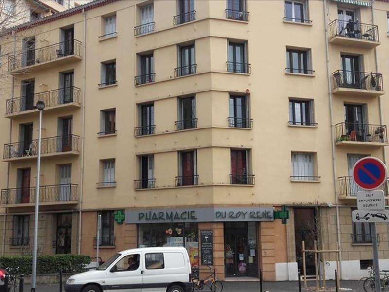 Rental apartment Aix en provence 770€ CC - Picture 5
