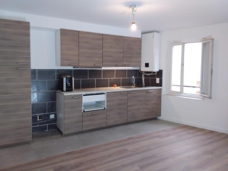 Rental apartment Pierrefeu du var 450€ CC - Picture 1