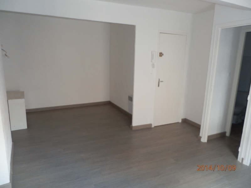 Rental apartment Toulon 365€ CC - Picture 2