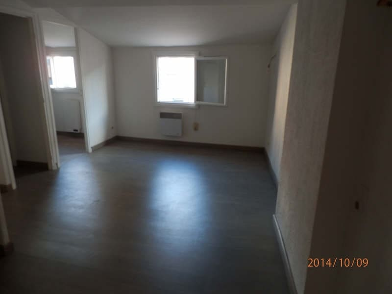 Rental apartment Toulon 365€ CC - Picture 3
