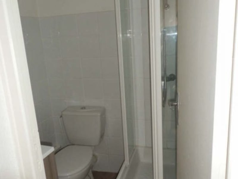 Rental apartment Toulon 365€ CC - Picture 5