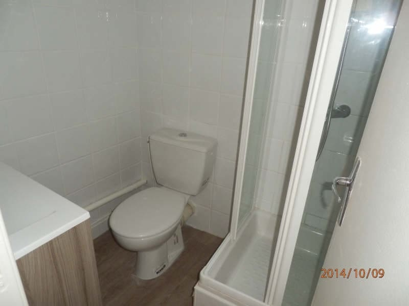 Rental apartment Toulon 365€ CC - Picture 6