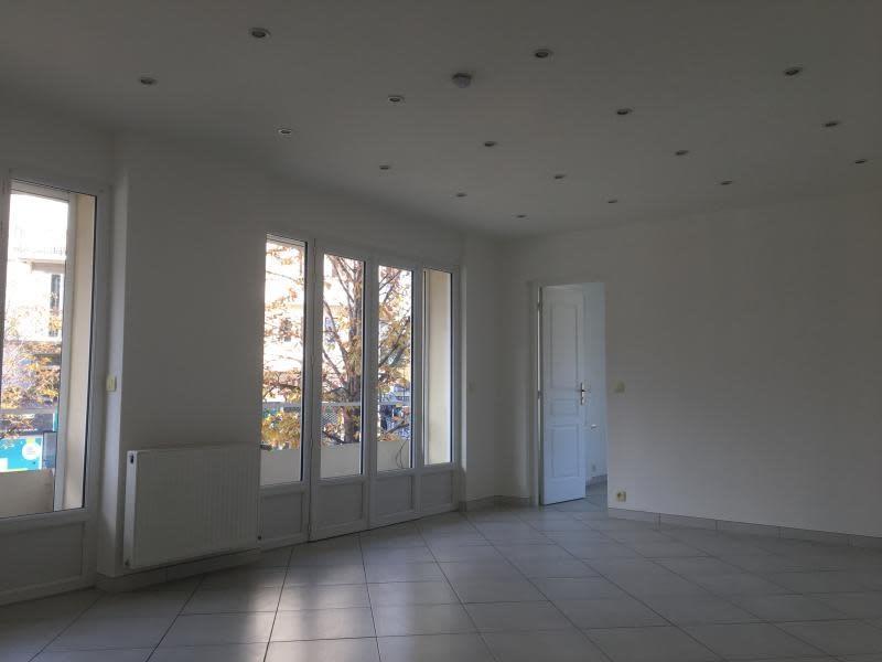 Rental apartment Toulon 670€ CC - Picture 2