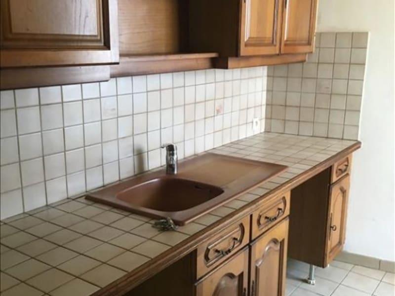 Rental apartment Toulon 700€ CC - Picture 1
