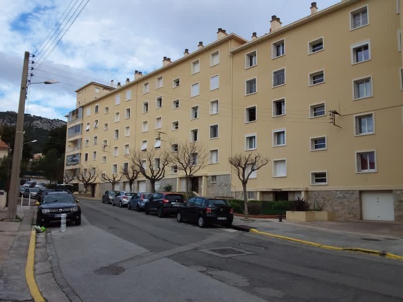 Vente appartement Toulon 139000€ - Photo 1