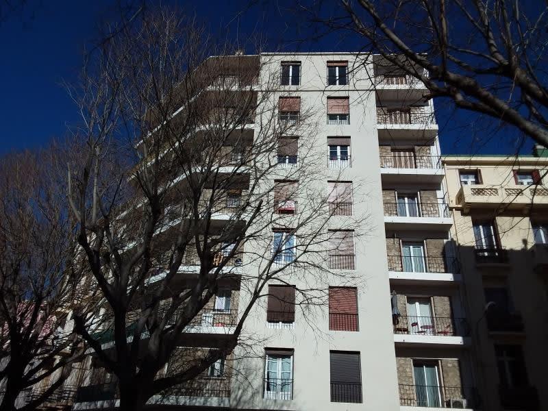 Vente appartement Toulon 59400€ - Photo 1
