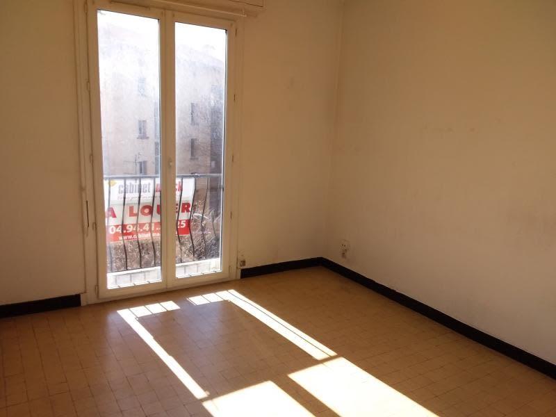 Vente appartement Toulon 59400€ - Photo 2