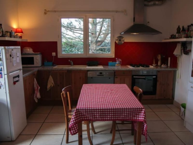 Rental house / villa L isle jourdain 970€ CC - Picture 2