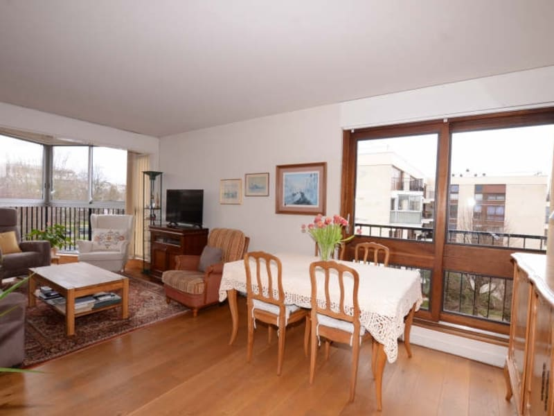 Vente appartement Le chesnay 388 500€ - Photo 2