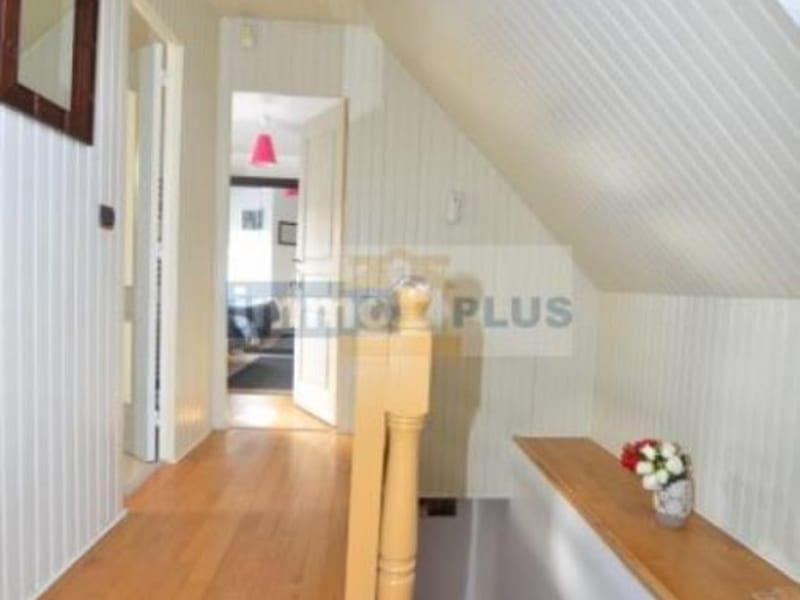 Vente maison / villa Bois d arcy 535000€ - Photo 8