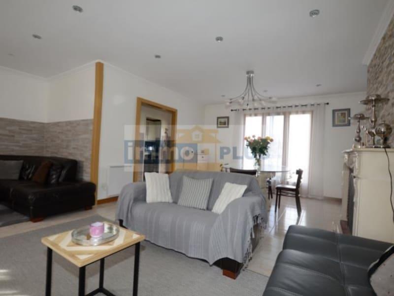 Vente maison / villa Bois d arcy 535000€ - Photo 10