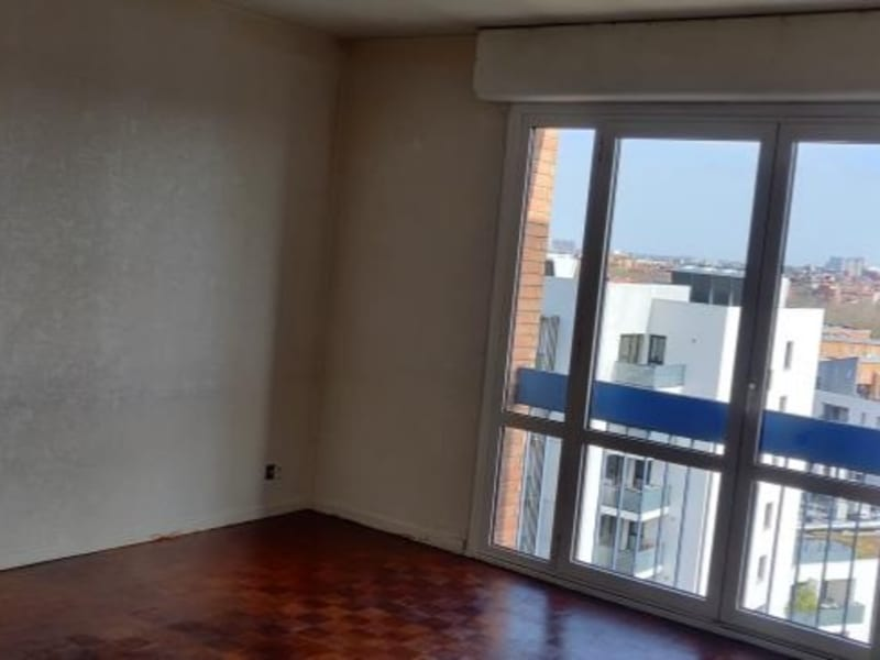 Rental apartment Toulouse 601,95€ CC - Picture 1