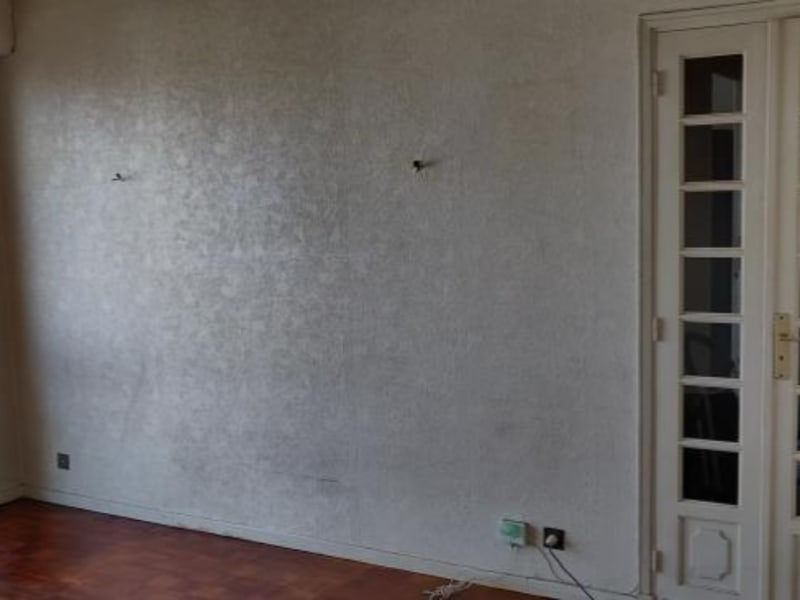 Rental apartment Toulouse 601,95€ CC - Picture 2