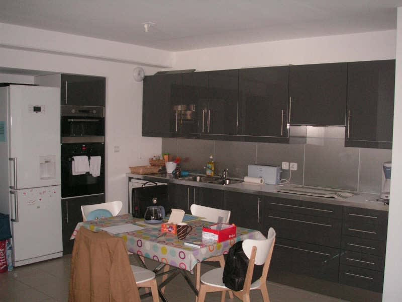 Rental apartment Toulouse 760,13€ CC - Picture 1