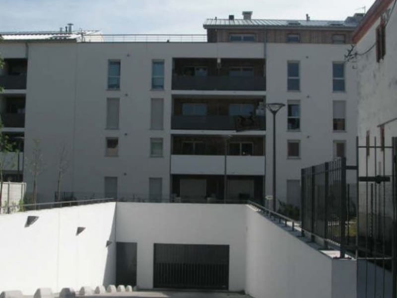 Rental apartment Toulouse 760,13€ CC - Picture 2