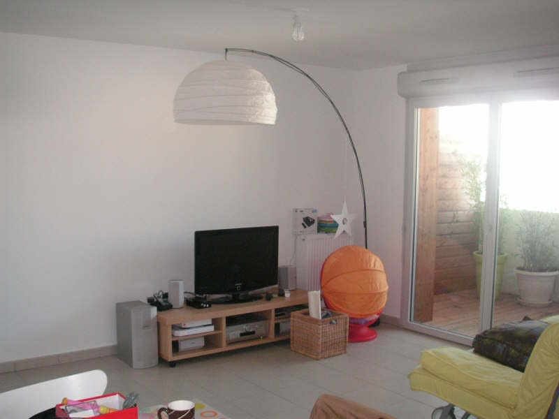 Rental apartment Toulouse 760,13€ CC - Picture 3