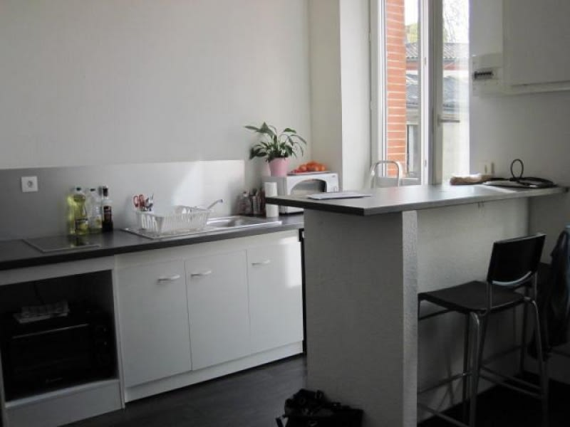 Location appartement Toulouse 419,93€ CC - Photo 1