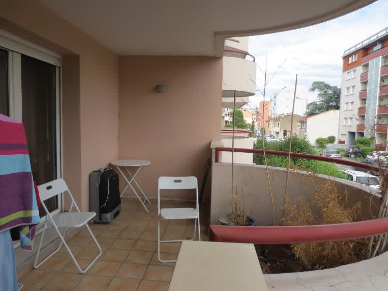 Rental apartment Toulouse 1150€ CC - Picture 1
