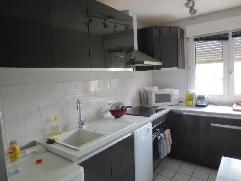 Rental apartment Toulouse 1150€ CC - Picture 4