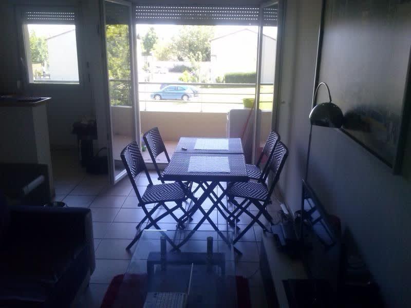Rental apartment Cugnaux 497,86€ CC - Picture 4