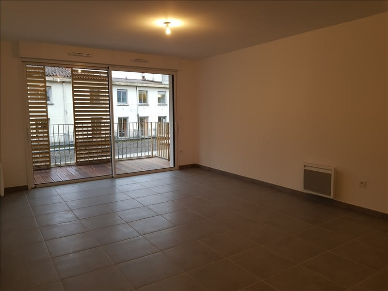 Location appartement Toulouse 805,28€ CC - Photo 2