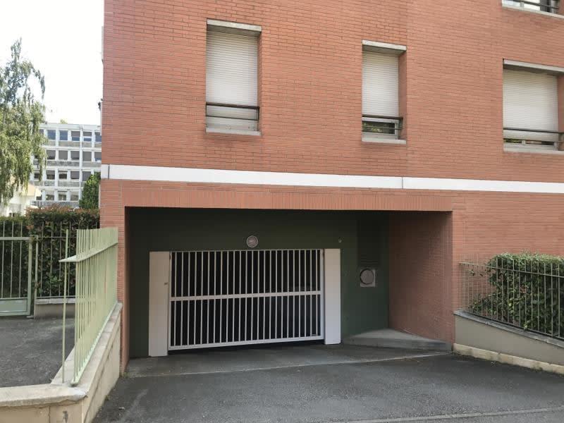 Location parking Toulouse 80,74€ CC - Photo 1